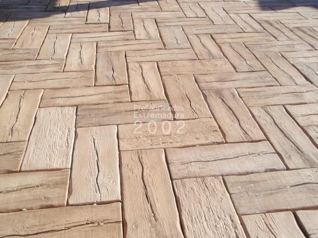 Suelos imitacin madera cheap azulejos bao imitacion maderapara tu cocina o bao y el pavimento - Baldosas imitacion parquet ...